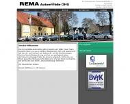 Bild REMA Automobile Matthiesen & Hansen GbR