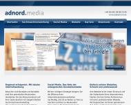 Bild Webseite Automobile Harzgerode