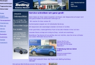 Bild Belling Autohaus Niendorf e.K.