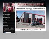 Bild Webseite  Hitzacker