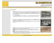 Website Autohaus Rosswog Ernst