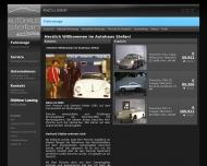 Autohaus Stefan exclusive Porsche Baden-Baden gebrauchte Porsche Karlsruhe Porsche Oldtimer Gaggenau...
