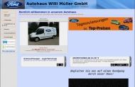 Bild Willi Müller GmbH