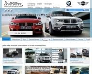 Bild Webseite  Büdingen