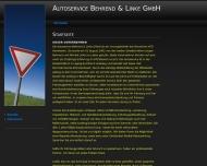 Bild Autoservice Behrend & Linke GmbH
