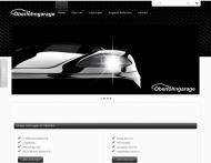 Bild Webseite Oberlohngarage Autoreparaturen Konstanz