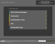 Website Star-Automobile