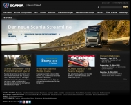 Bild Scania Vertrieb und Service GmbH & Co. KG