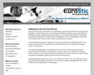 Bild Eurostic KG