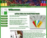 Bild Arnold Friebel GmbH