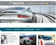 Bild Clean-Line Erfurt Geschäftsführungs-GmbH