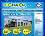 Bild Clean Car Autowaschanlagen KG Rostock