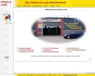 Bild Webseite  Tasdorf