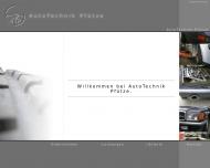 Bild Pfütze Volker Autotechnik