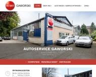 Bild Autoservice Gaworski GmbH