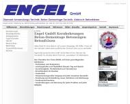 Bild Webseite Engel Hamburg