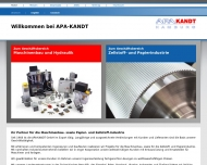 Bild APA-Kandt GmbH