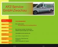Bild Webseite  Krostitz