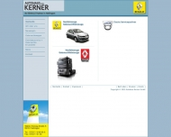Autohaus Kerner