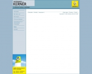 Website Autohaus Kerner