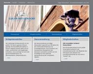 Bild Webseite Wessendorf Wilhelm F. Junior Einfuhr-AusfuhrgroßHdl. Hamburg