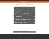 Bild Autopolsterei Ryschka - Torringen