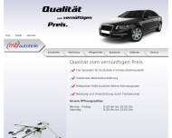 Bild MB- Autoteile Bernd Wendelken