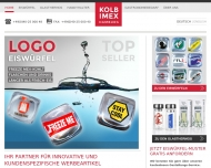 Bild Webseite Kolb Anke Hamburg