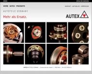Bild AUTEX Autoteile-Export GmbH