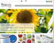 Bild Worlée E.H. & Co. (GmbH & Co.)