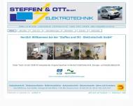 Bild Telefonanlagen Steffen und Ott GmbH