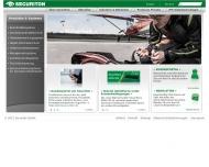 Bild Securiton GmbH Alarm- und Sicherheitssysteme