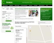 Bild Europcar Autovermietung GmbH