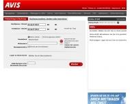 Bild AVIS Autovermietung GmbH & Co. KG Autovermietung