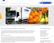 Bild ROFRACHT GmbH Transport - Logistik - Handel
