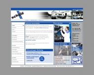 Bild Webseite  Bochum