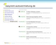 Bild Easy Rent Autovermietung