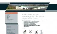 Bild OMT GmbH Medizintechnik