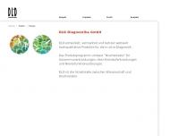 Bild DLD Gesellschaft für Diagnostika und medizinische Geräte mbH