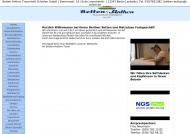 Betten Berlin, Matratzen und Massivholzbetten bei Betten-Anthon kaufen