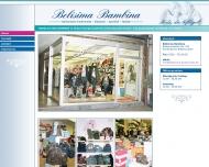 Bild Bellissima Bambina italienische Kindermode