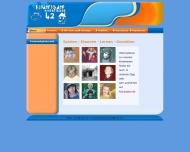 Bild Webseite Verein für Kinderpädagogik Nürnberg