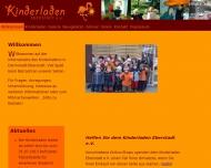 Bild Kinderladen - Eberstadt e.V.