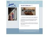 Bild Webseite Kasimir Inh. Ute Heinen-Brüßler Kindermode Köln