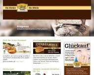 Bild Back Bord Mühlenbäckerei GmbH & Co. KG Bäckerei