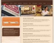 Website Kohndrow Verwaltung