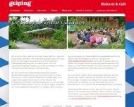 Bild Webseite  Oer-Erkenschwick