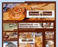 Bild Backstube Wünsche GmbH
