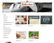 Bild Bäckerei Terbuyken GmbH