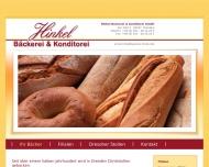 Bild Bäckerei u. Konditorei Hinkel GmbH